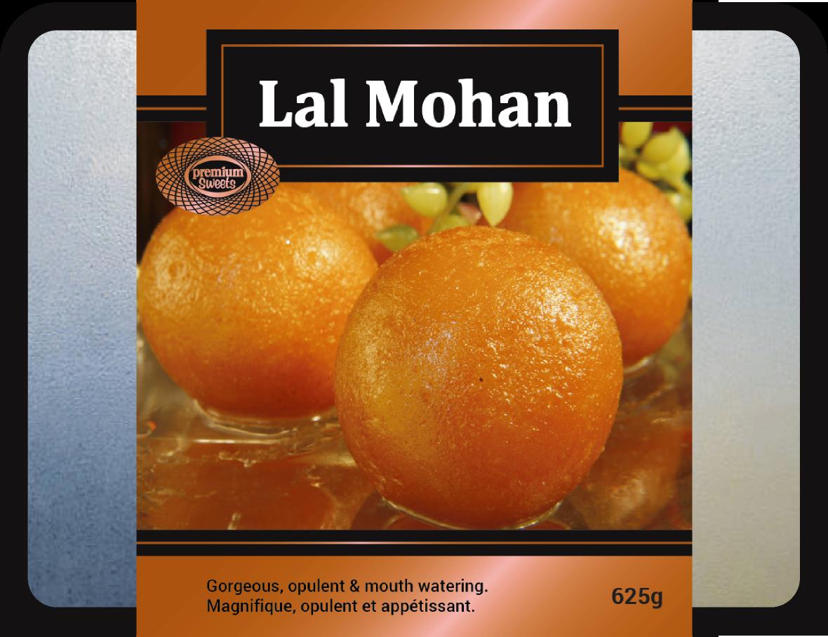 LAL MOHAN
