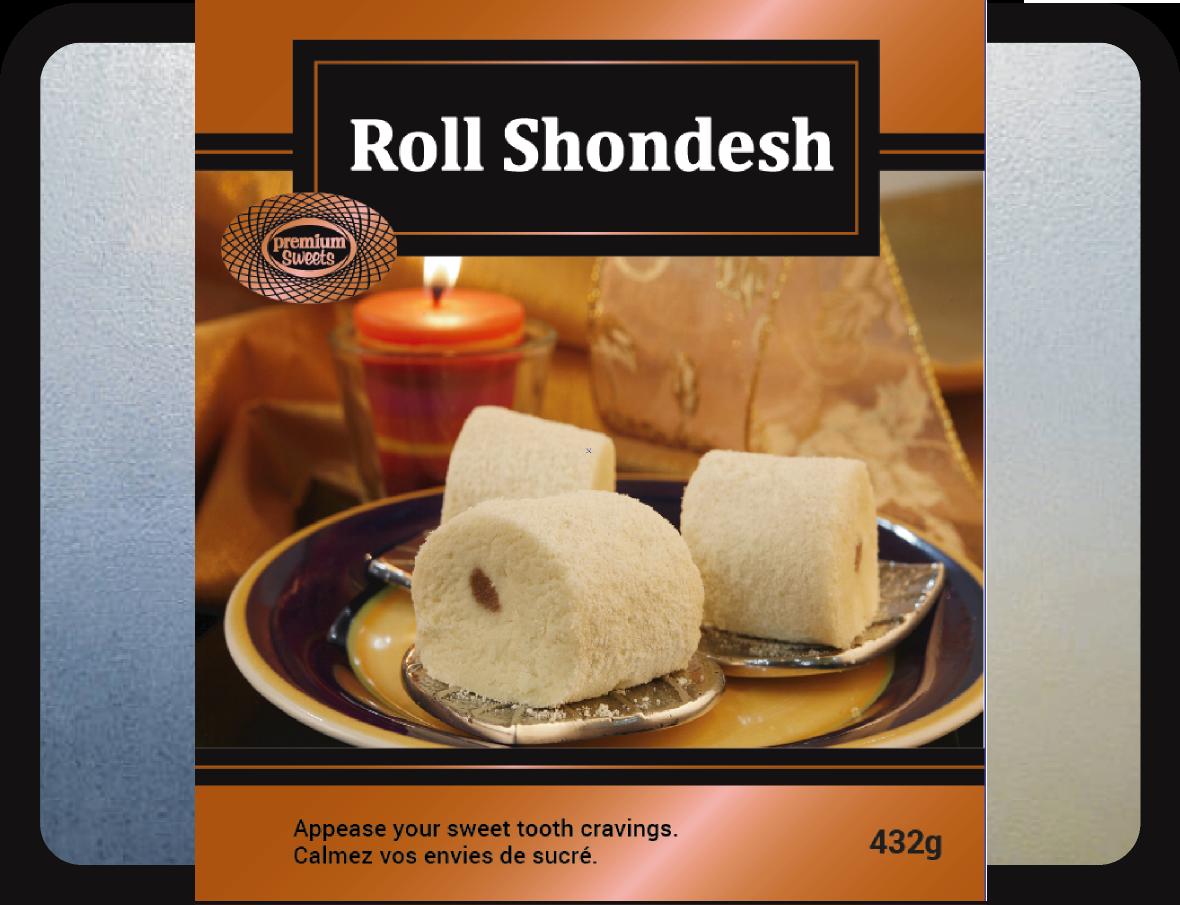 ROLL SHONDESH