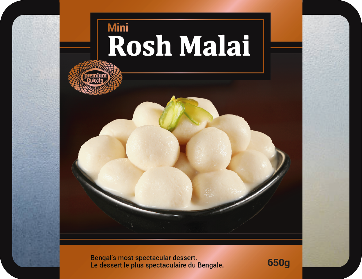 ROSH MALAI