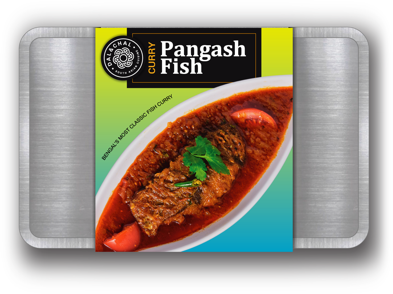 PANGASH FISH