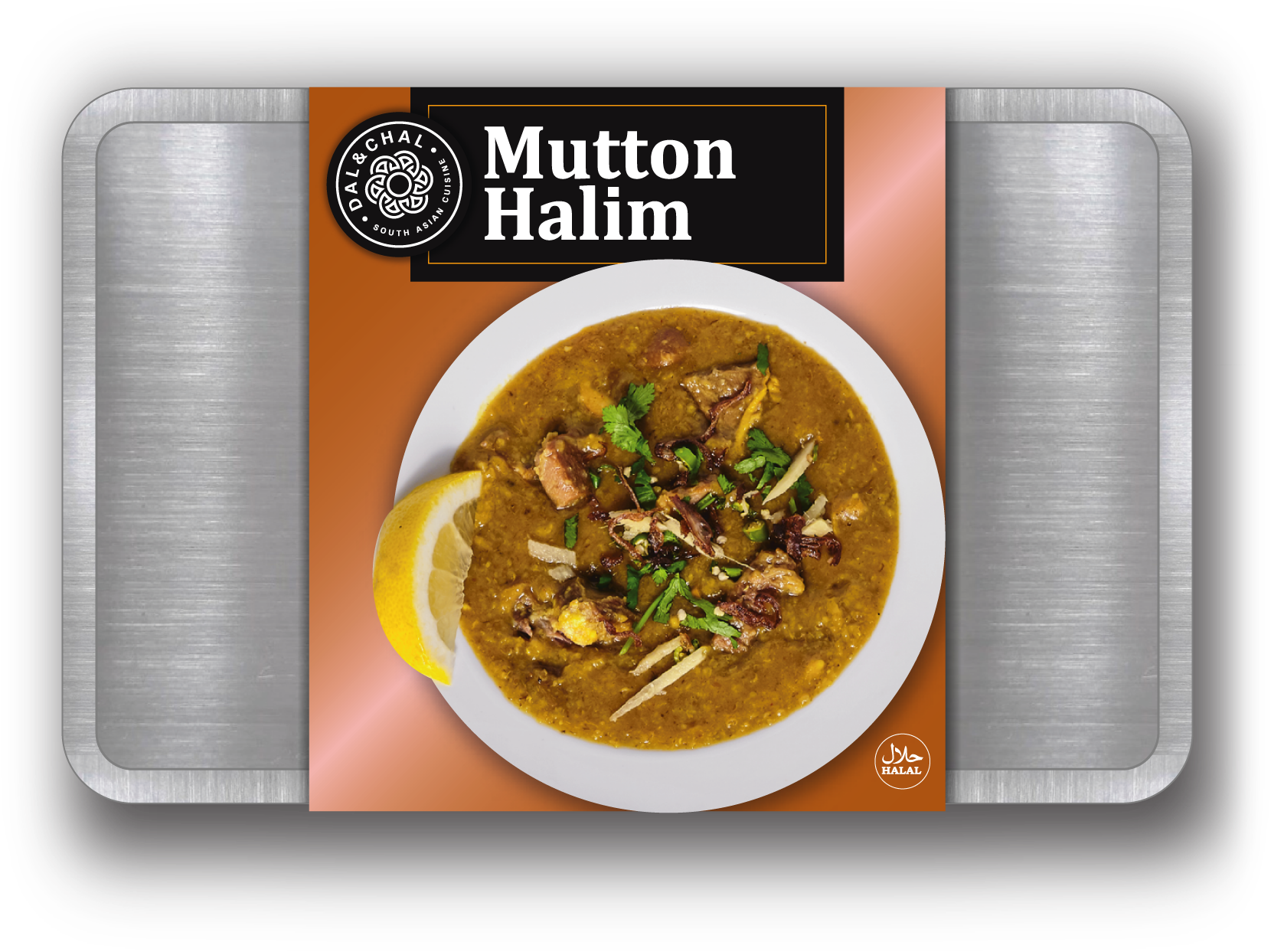 MUTTON HALIM