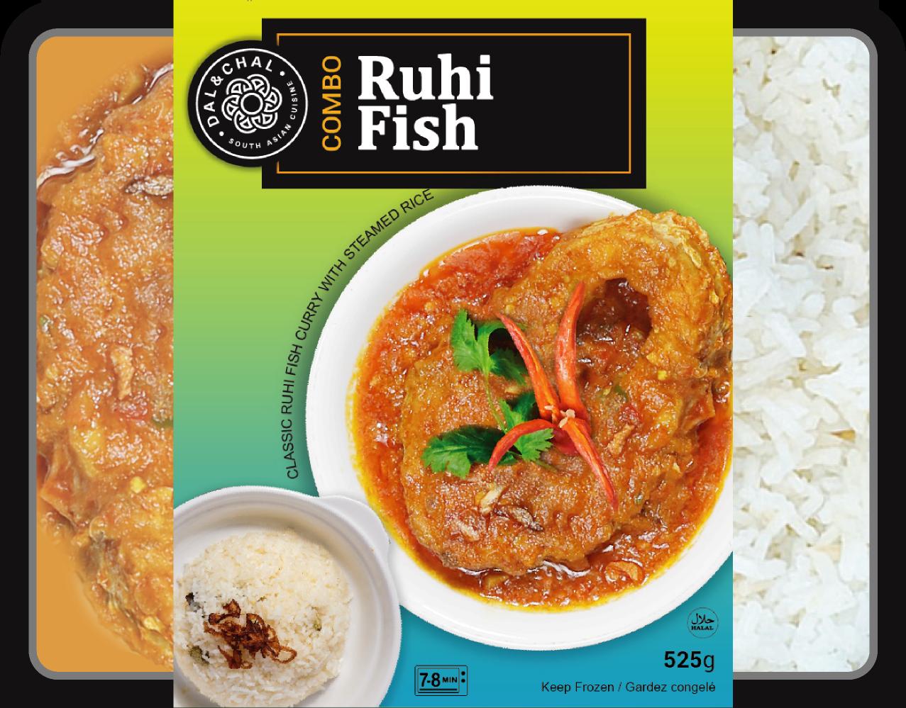 RUHI FISH