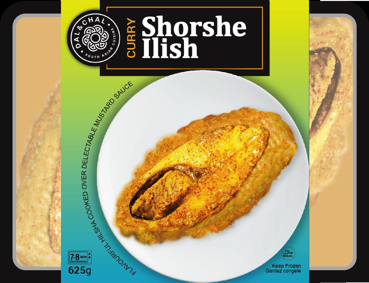 SHORSHE ILISH